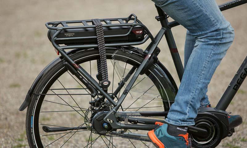Albert fietsen 3